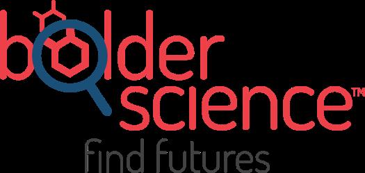 Bolder Science logo